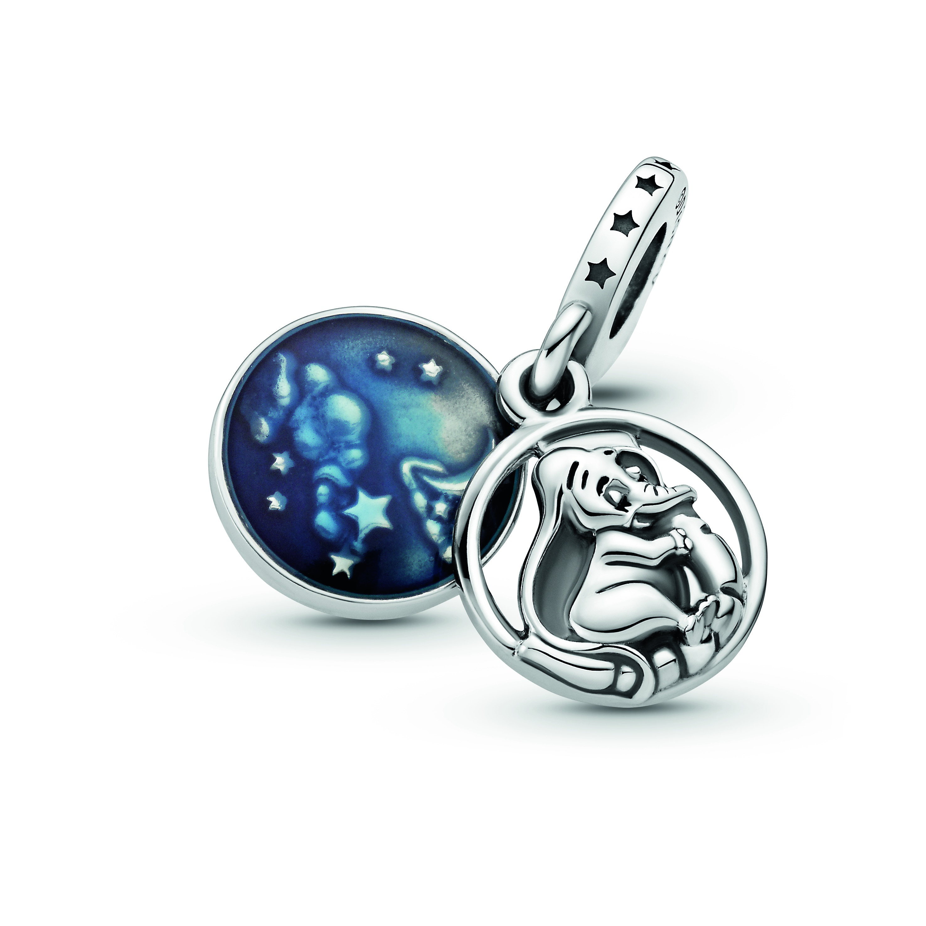 charms pandora de la collection Disney Favorite Dumbo 1