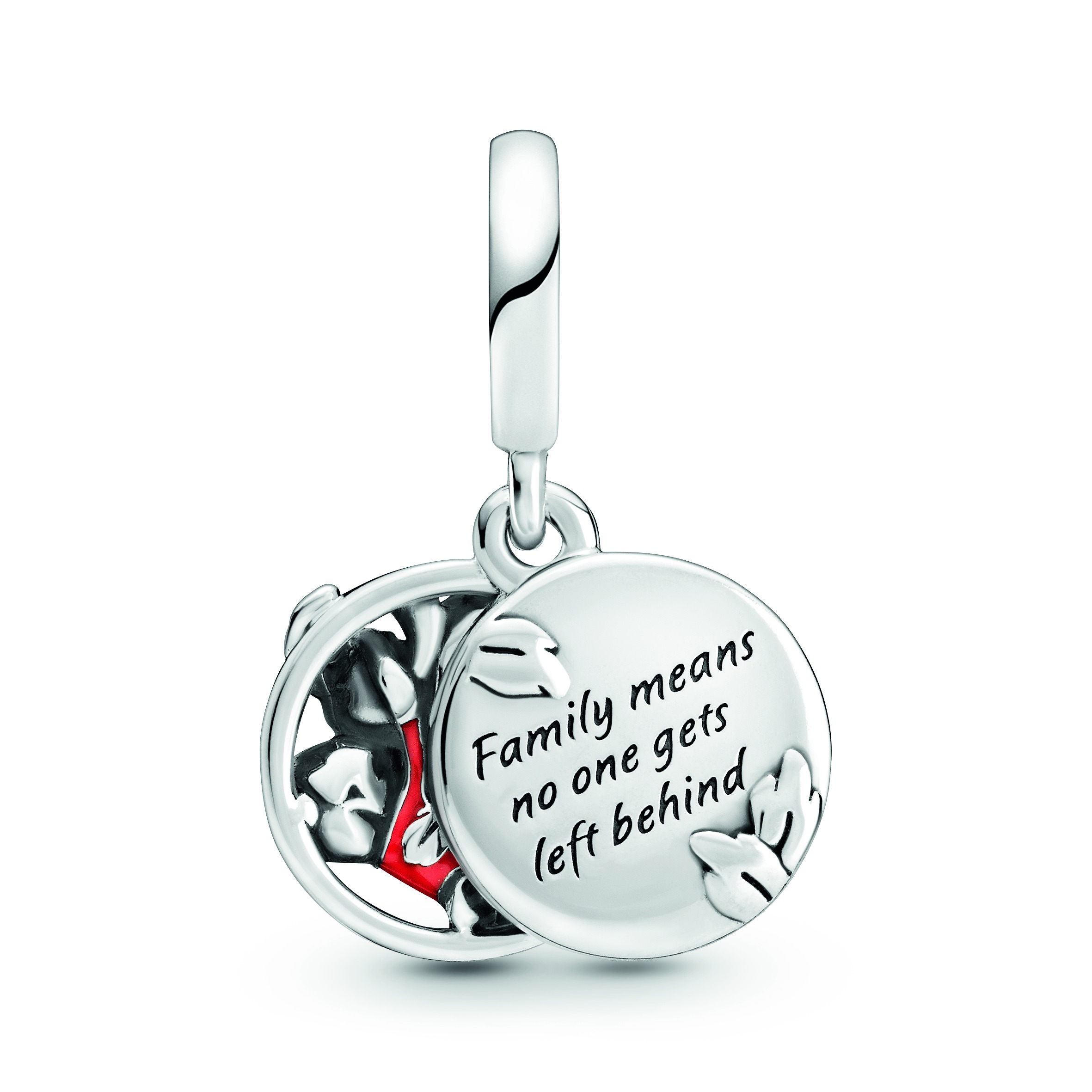 charms pandora de la collection Disney Favorite lilo et stitch
