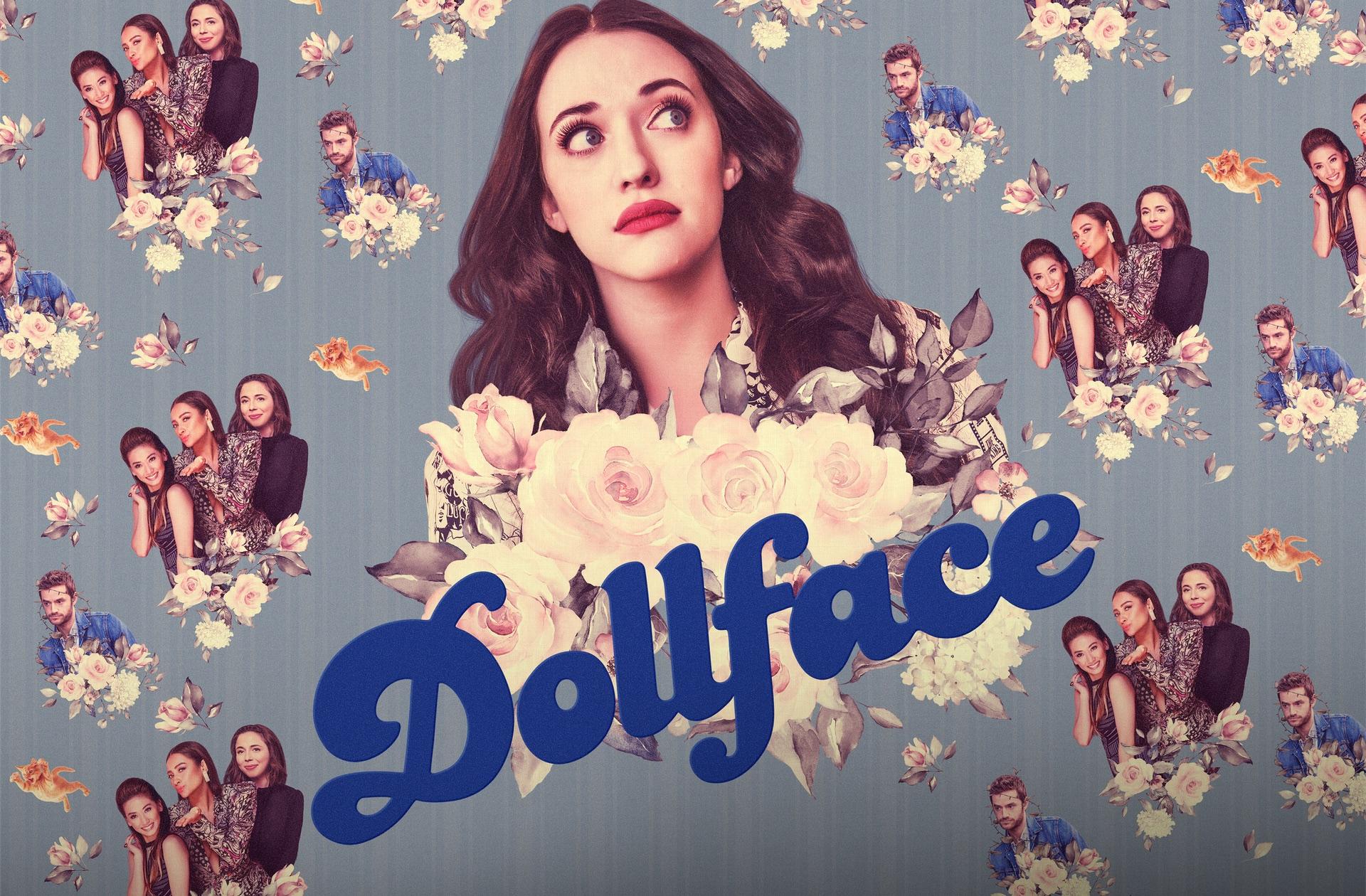 Découvrez « Dollface », une série qui célèbre la sororité