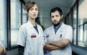 Crise, soignants au bout du rouleau : l'excellente « Hippocrate » 2 évoque la réalité des hôpitaux en crise