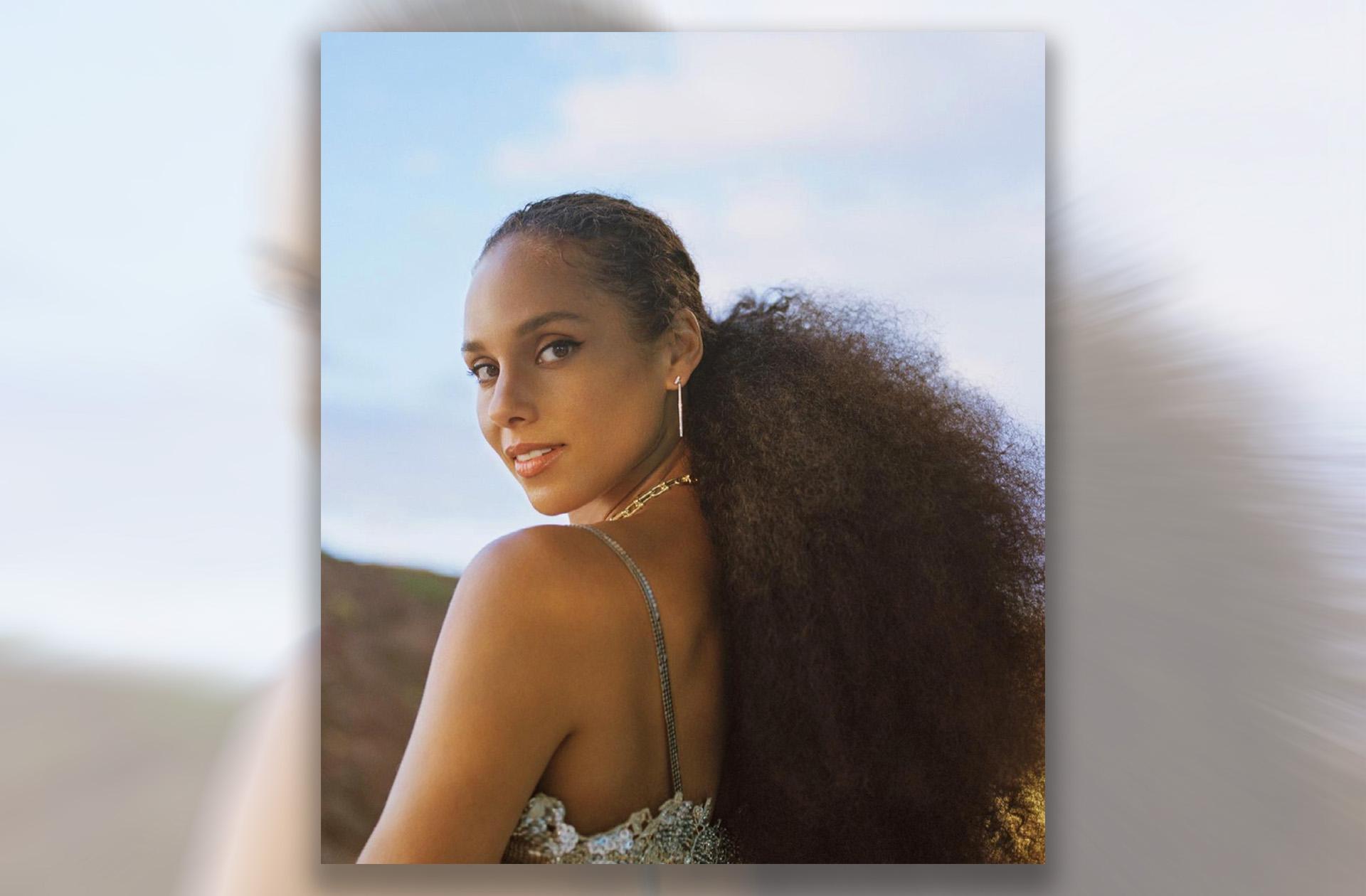 Keys Soulcare, la marque de soins clean d'Alicia Keys, fait ses premiers pas en France
