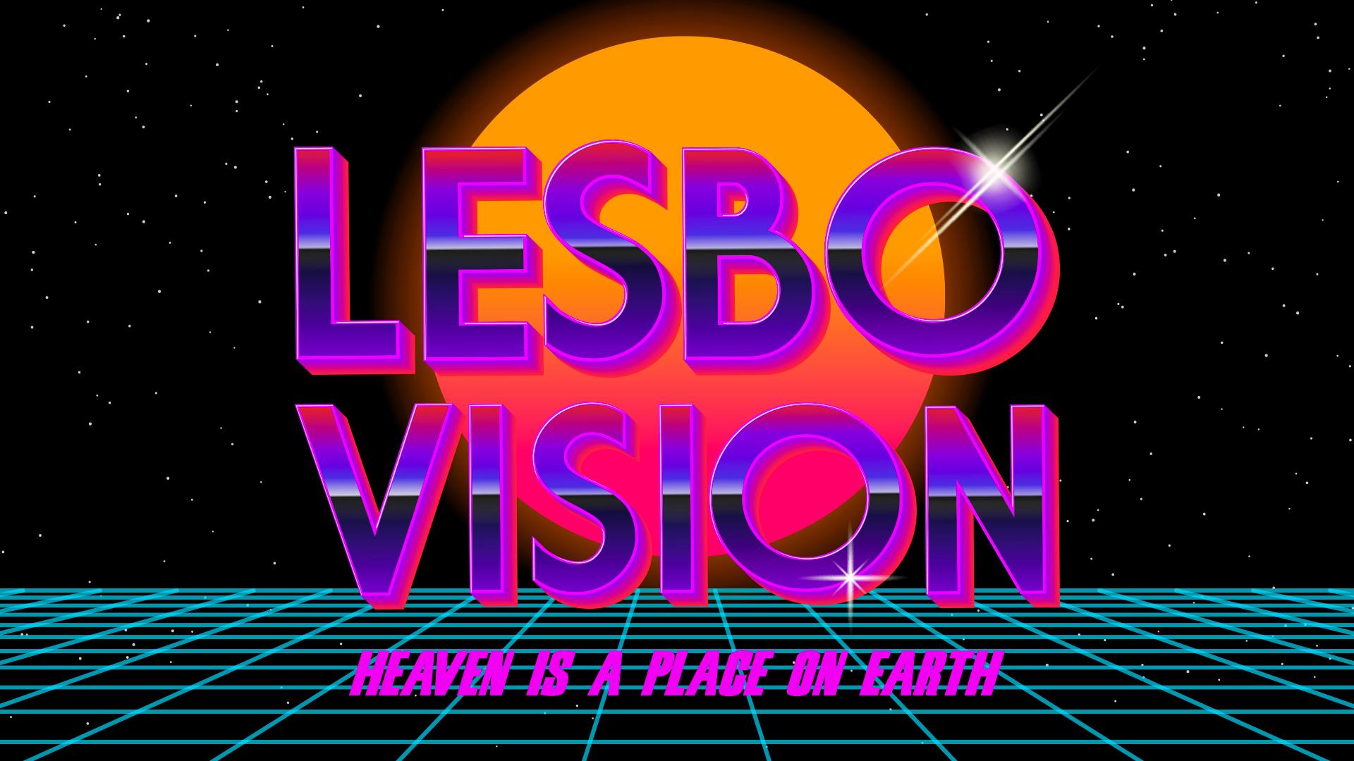 #Lesbovision:on célèbre la journée de la visibilité lesbienne ce soir sur Twitch