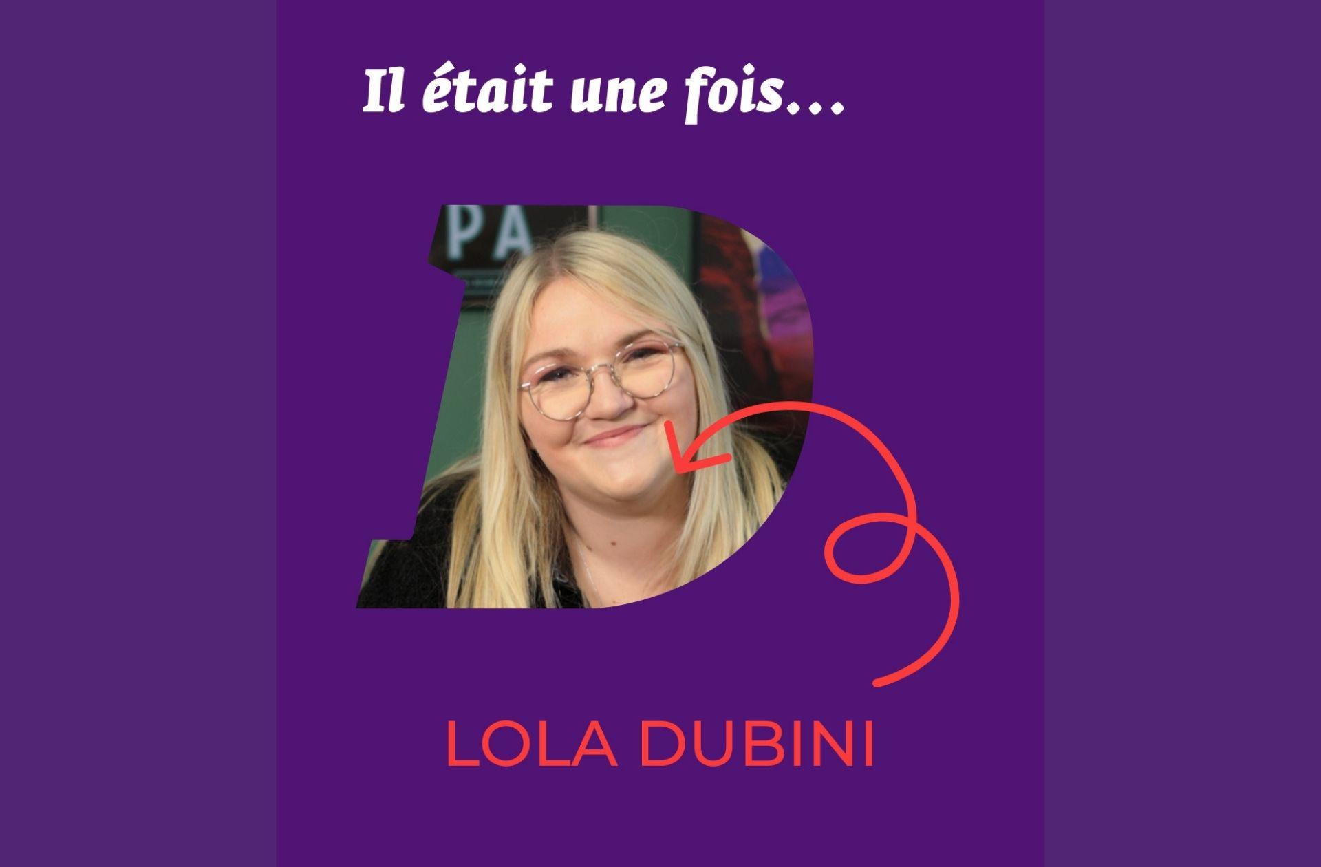 « Les appareils dentaires, je trouvais ça super cool » : Lola Dubini parle de son enfance