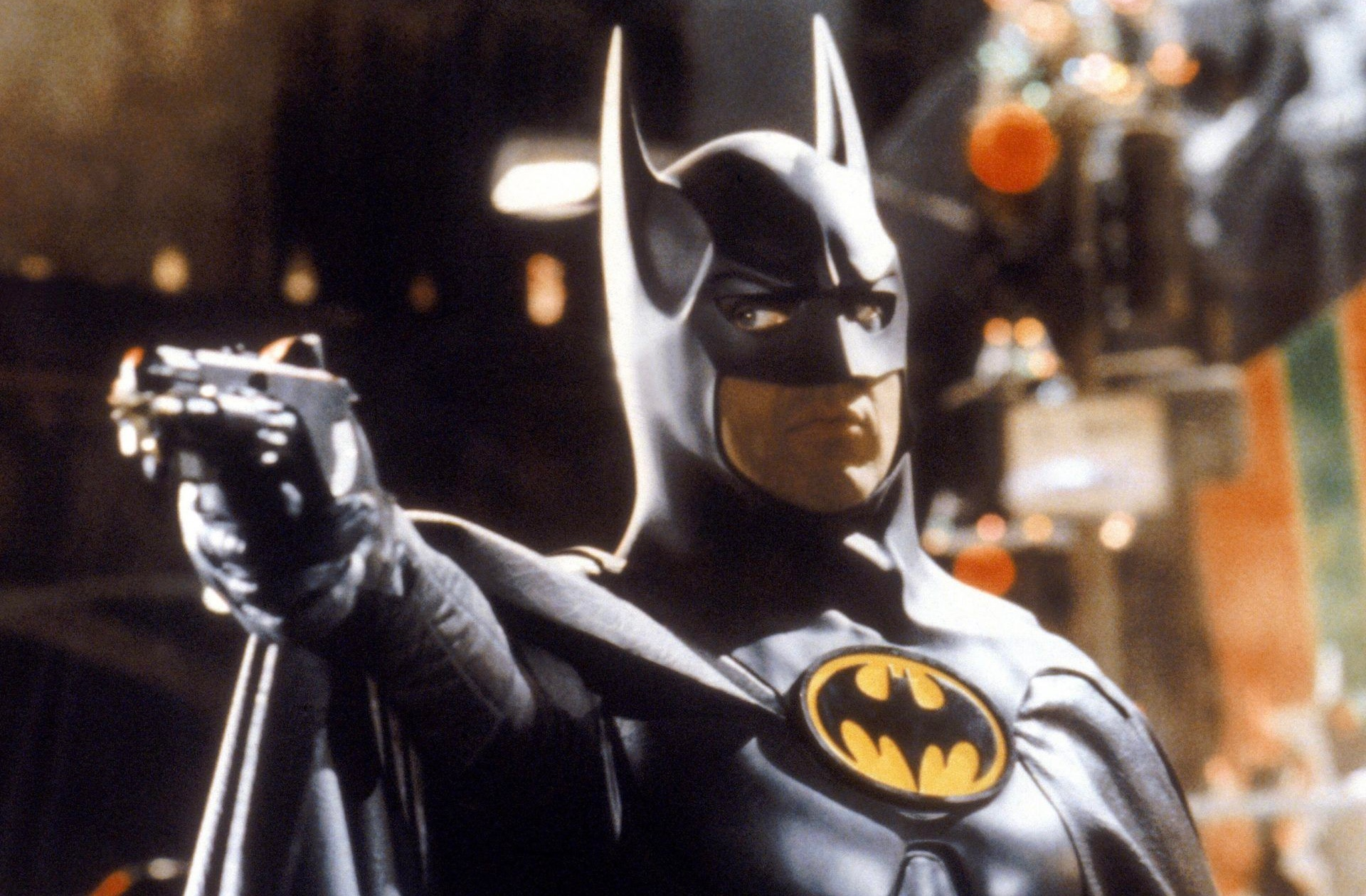 Michael Keaton reprend son rôle iconique de Batman dans le film «The Flash»