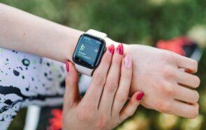 Notre top 5 des meilleures montres connectées