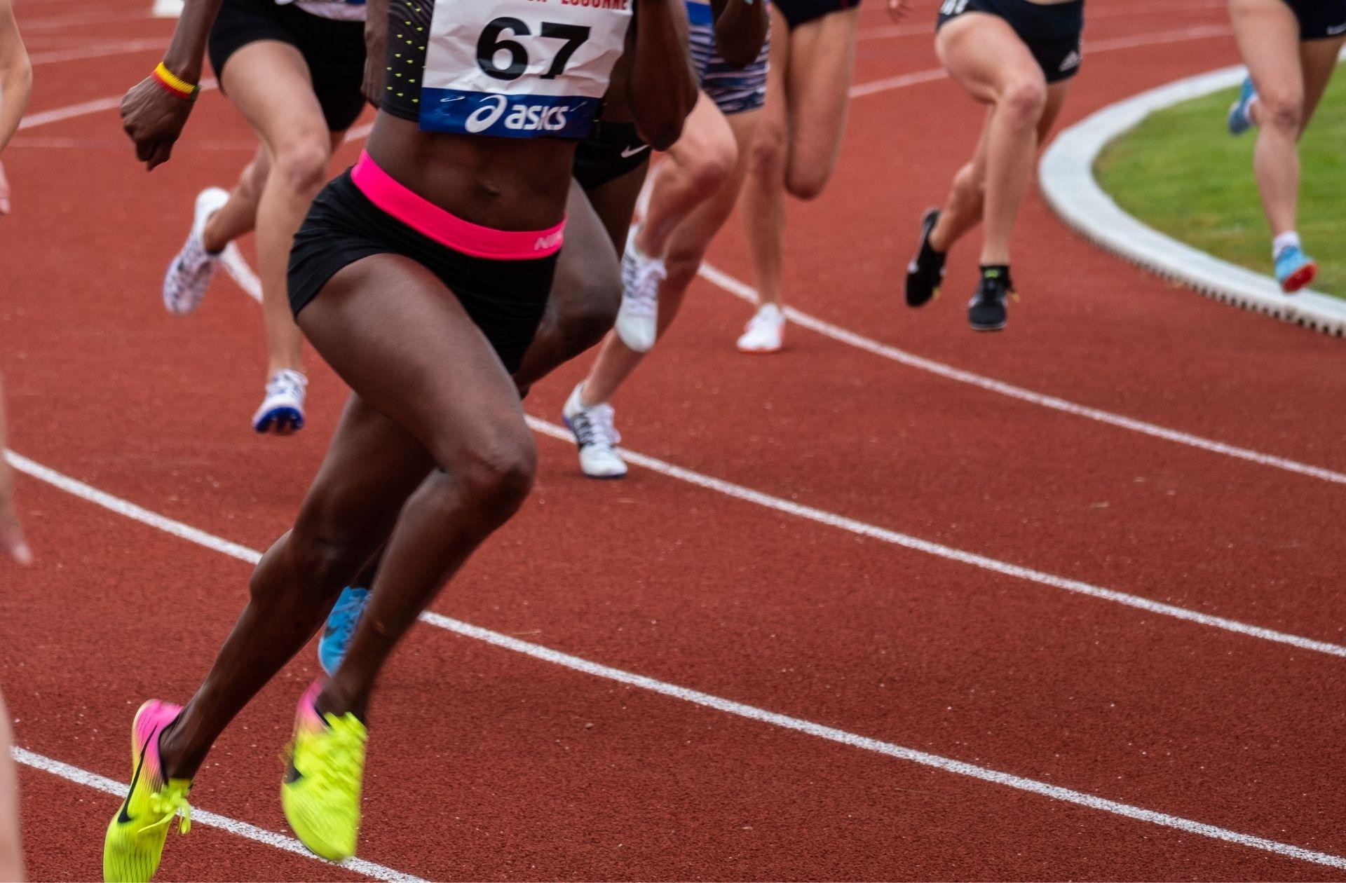 Sexistes et racistes, les règles qui empêchent Aminatou Seyni de participer aux JO?
