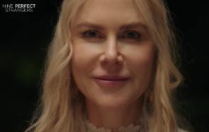 Nicole Kidman joue une gourou terrifiante dans la mini-série «Nine Perfect Strangers»
