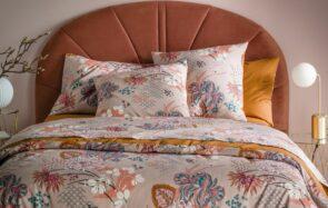 12 housses de couette qui vous donneront envie de ne plus quitter votre lit !