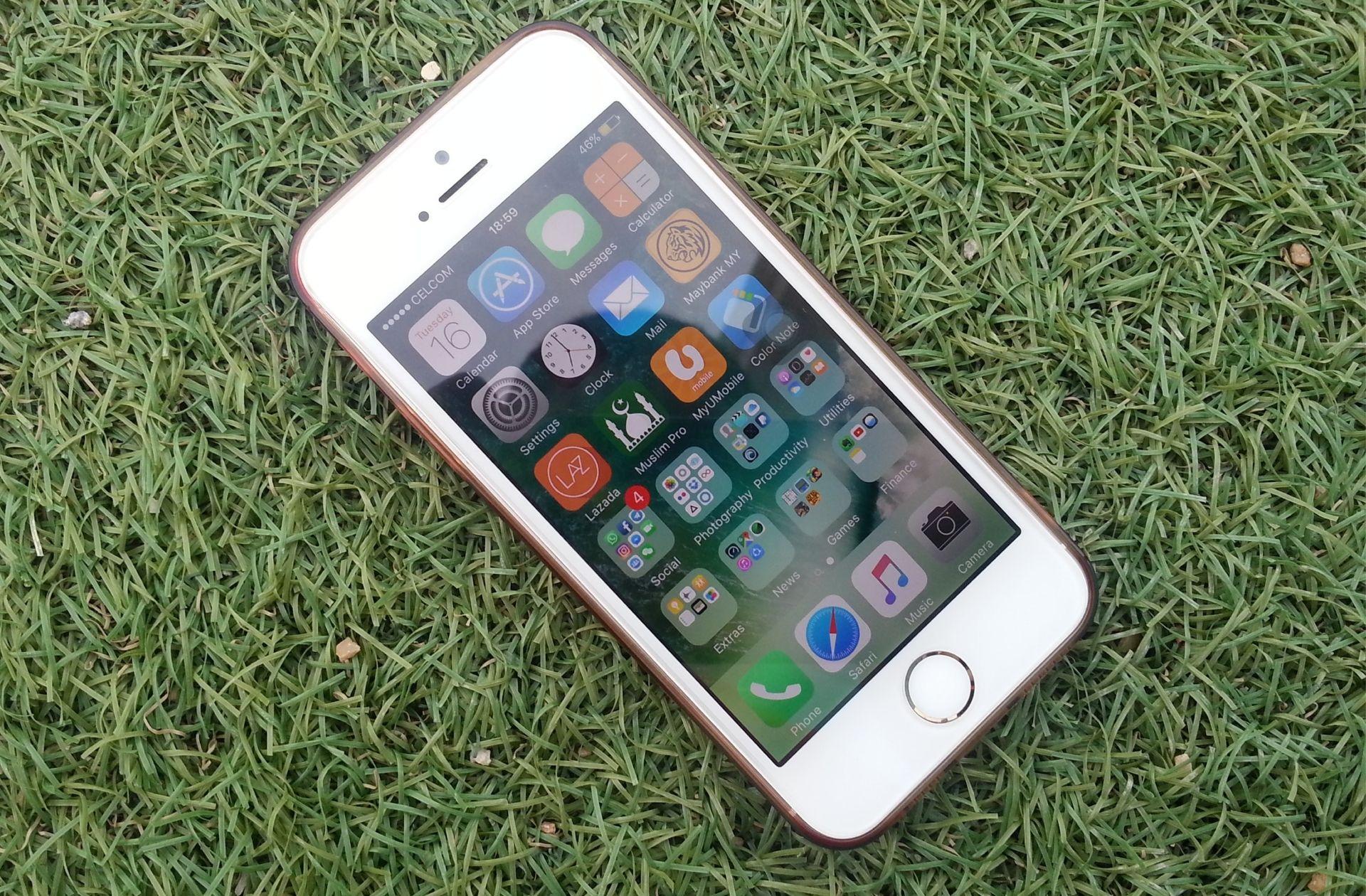 Les 5 meilleurs smartphones reconditionnés