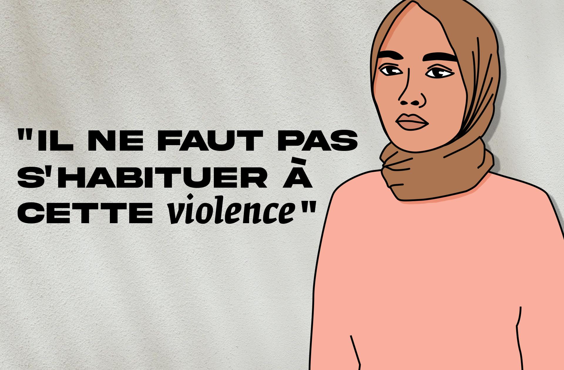 « La France est coincée dans une boucle infernale où l'islamophobie qui vise les femmes cadence nos vies »