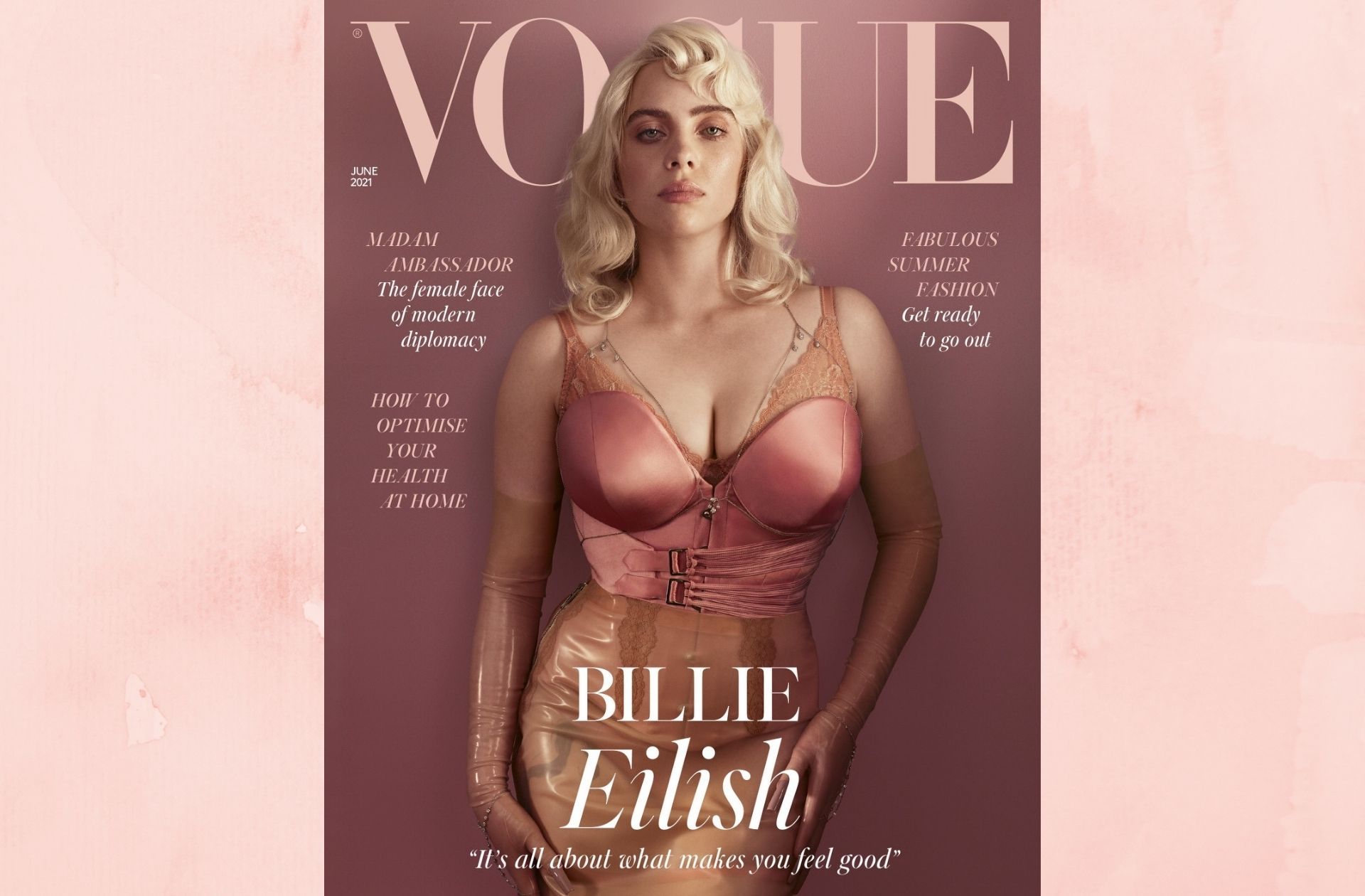 Billie Eilish : la sexualisation des jeunes popstars féminines est-elle un passage obligé ?