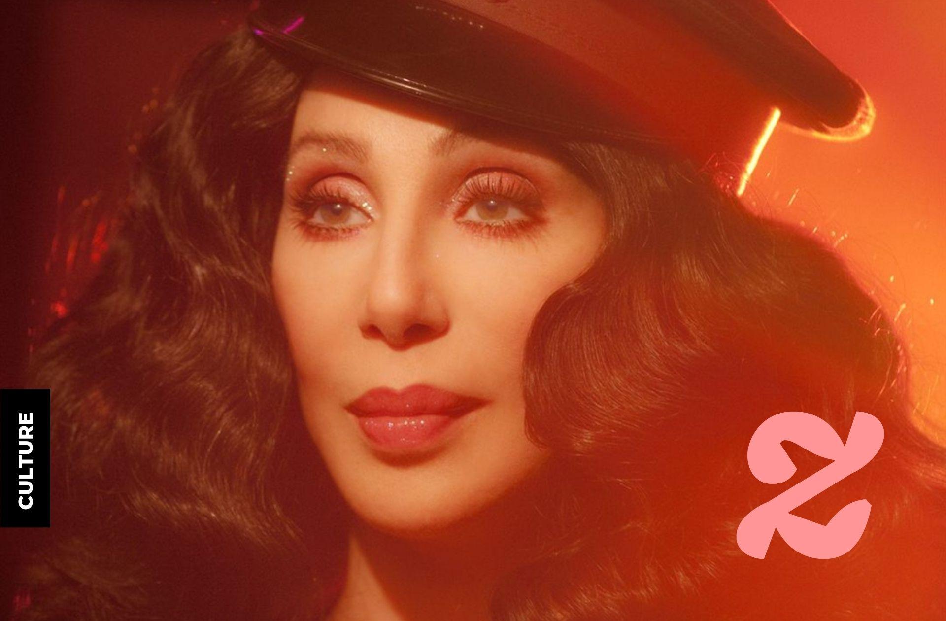 Elle mérite : Cher va faire l'objet d'un biopic !