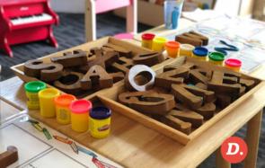 L'une des premières études sur la pédagogie Montessori à la maternelle livre ses résultats