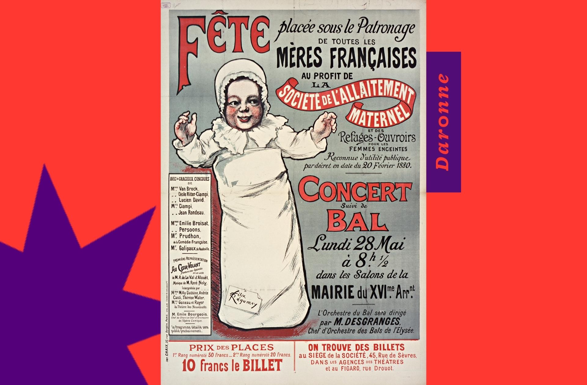 Comment la fête des Mères s'est développée en France (et non, ce n'est pas que la faute de Pétain)