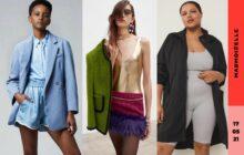 Le sportswear bien rétro s'impose en force (merci Lady Di et Dua Lipa)