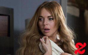 Lindsay Lohan fait son retour sur Netflix ! (Dans une comédie romantique à la qualité… incertaine)