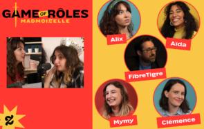 «Game of Rôles Madmoizelle» S01E04 – Partie 2 : l'apocalypse pour un lézard