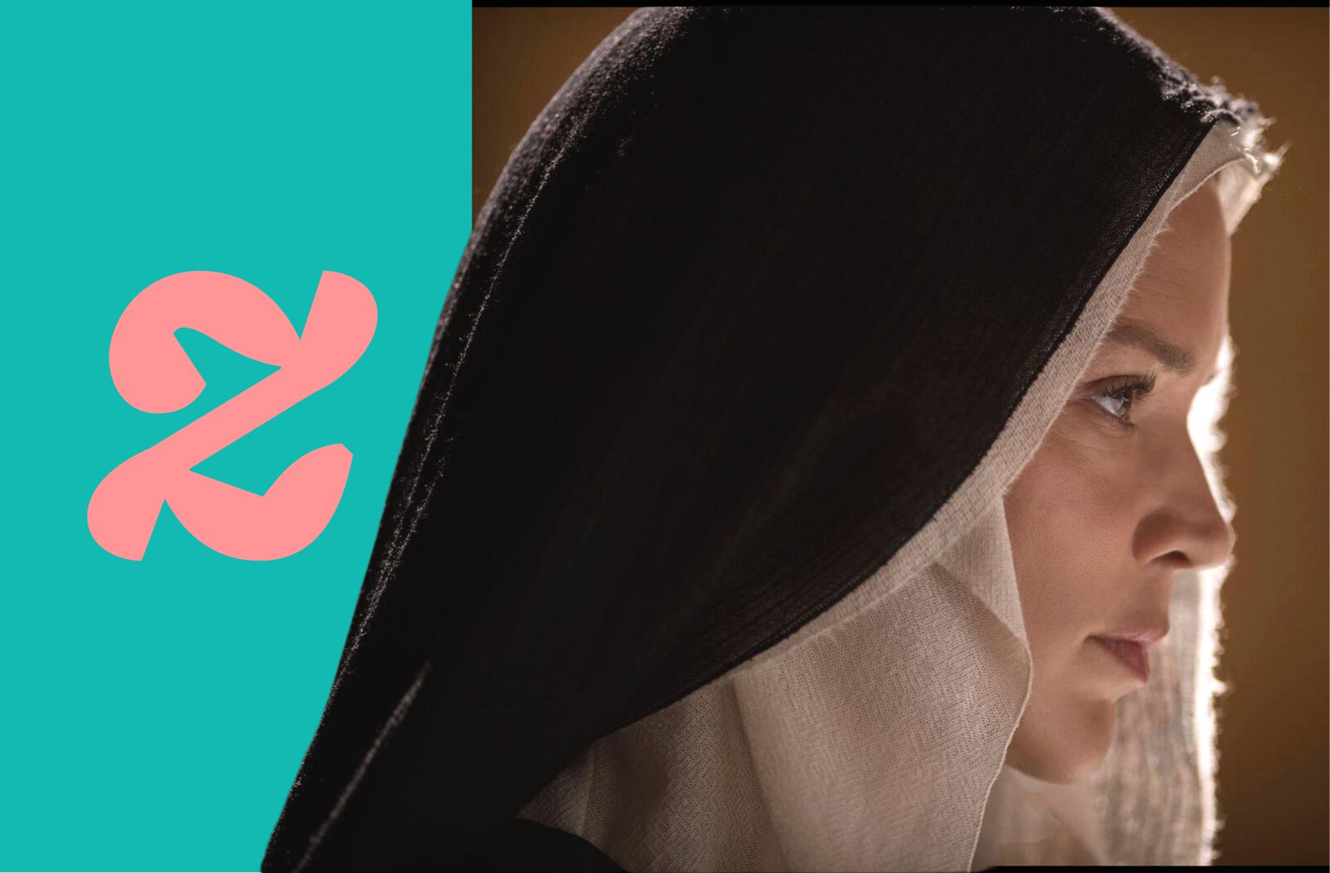 Dans « Benedetta », Virginie Efira incarne une religieuse lesbienne