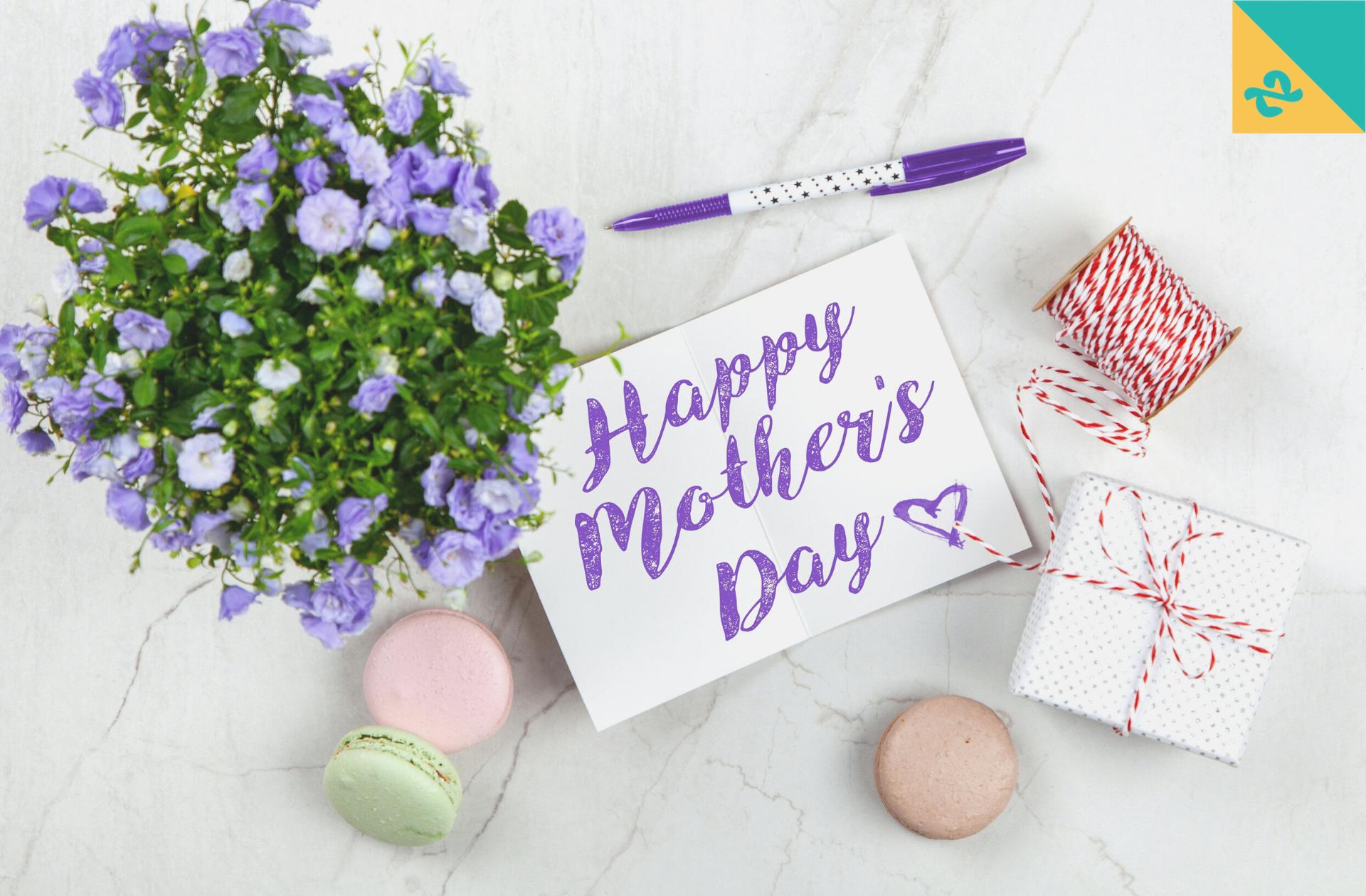 8 idées cadeaux pour la fête des mères qui changeront du bouquet de roses