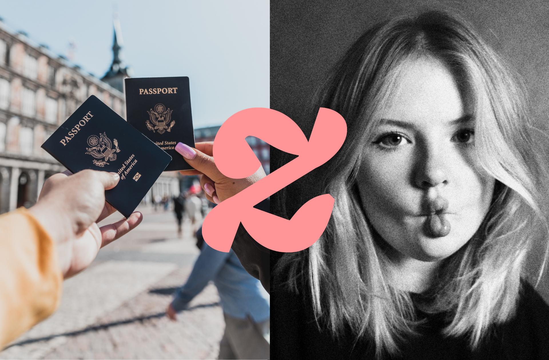 Comment vous préparer pour ne pas regretter votre photo de passeport pendant les 10 prochaines années