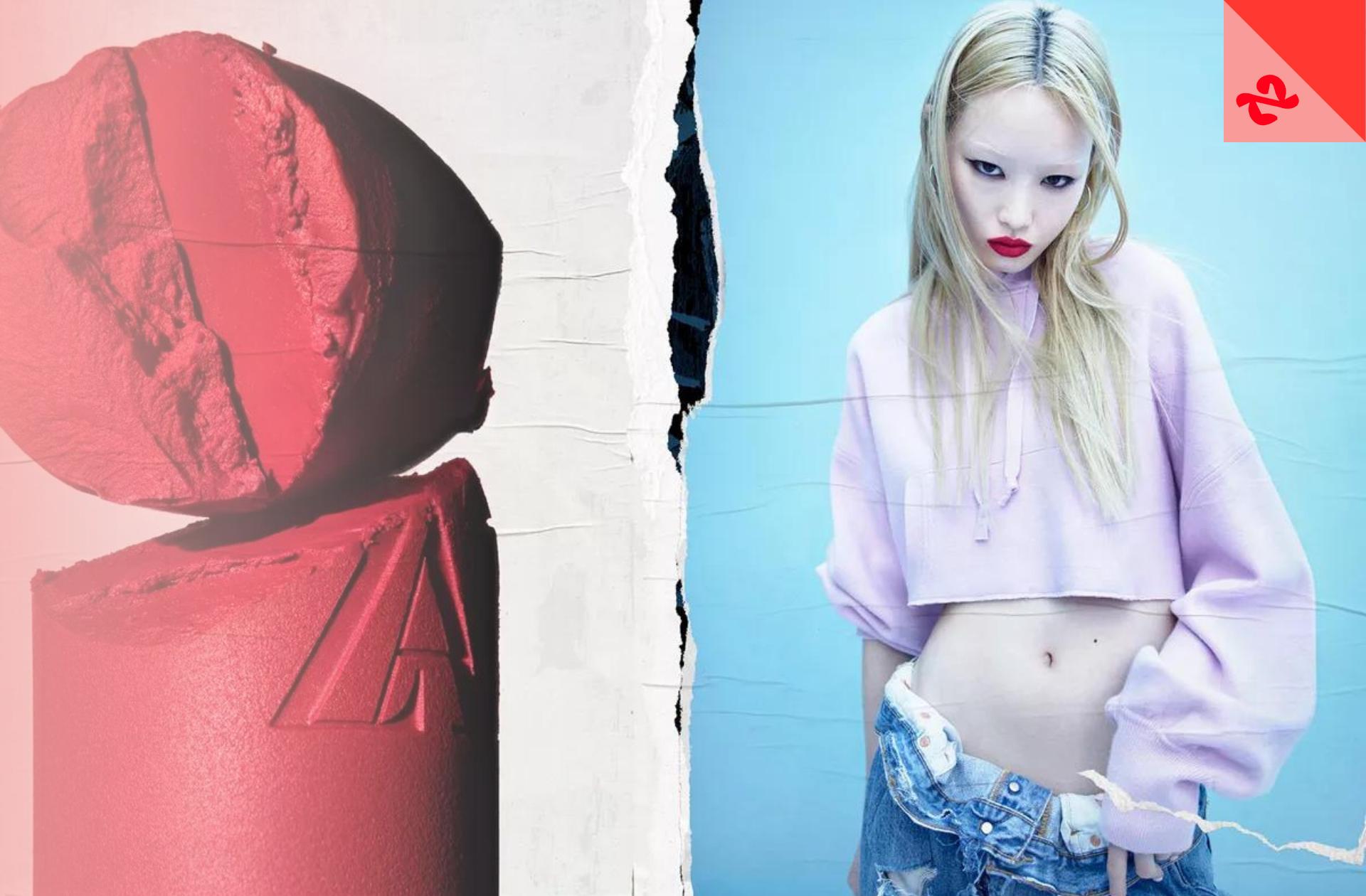 Clean, vegan, accessible:Zara se lance dans le makeup et tape dans le mille