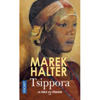 Markel Halter, <i>Tsippora</i>, 2005