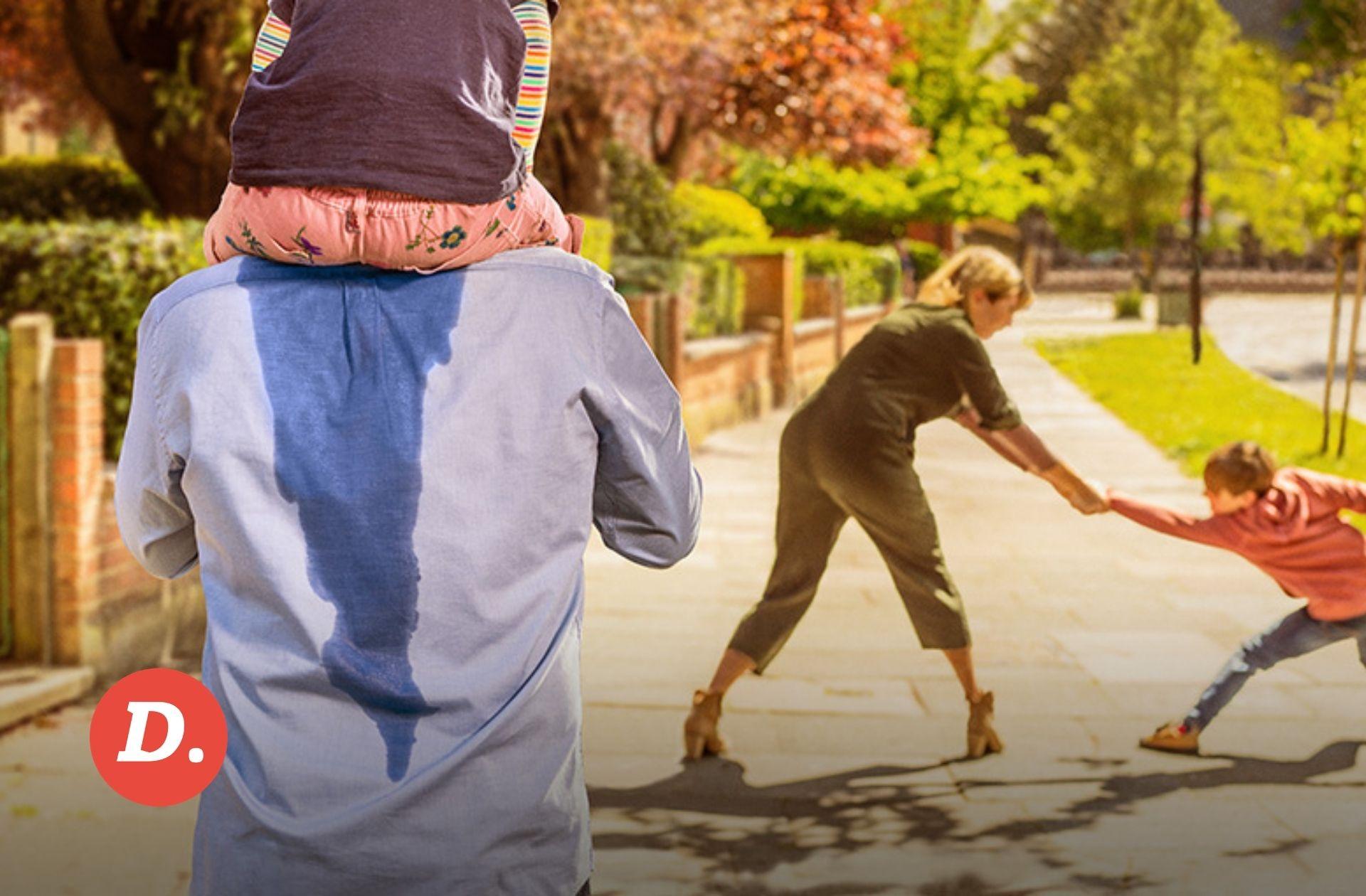 Les fails de la parentalité : vous n'êtes pas seule (et sûrement pas la pire)