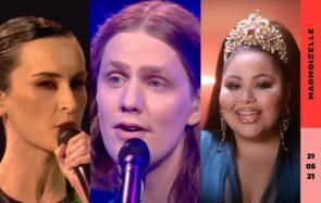 Nos 5 chouchous de l'Eurovision 2021 sur lesquels on mise tout