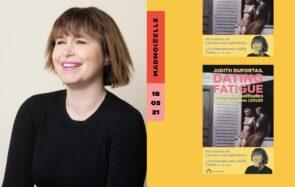 « Il faut révolutionner l'amour et la sexualité»:avec « Dating Fatigue», Judith Duportail explore nos liens