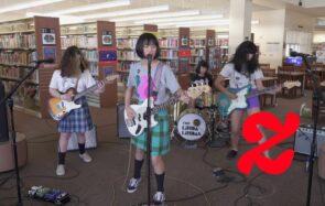 The Linda Lindas nous prouvent que le punk n'est pas mort avec leur hymne « Racist, Sexist Boy »