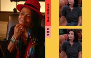 On a rencontré Maïk Darah, voix de Monica («Friends») et l'une des rares comédiennes noires du doublage français