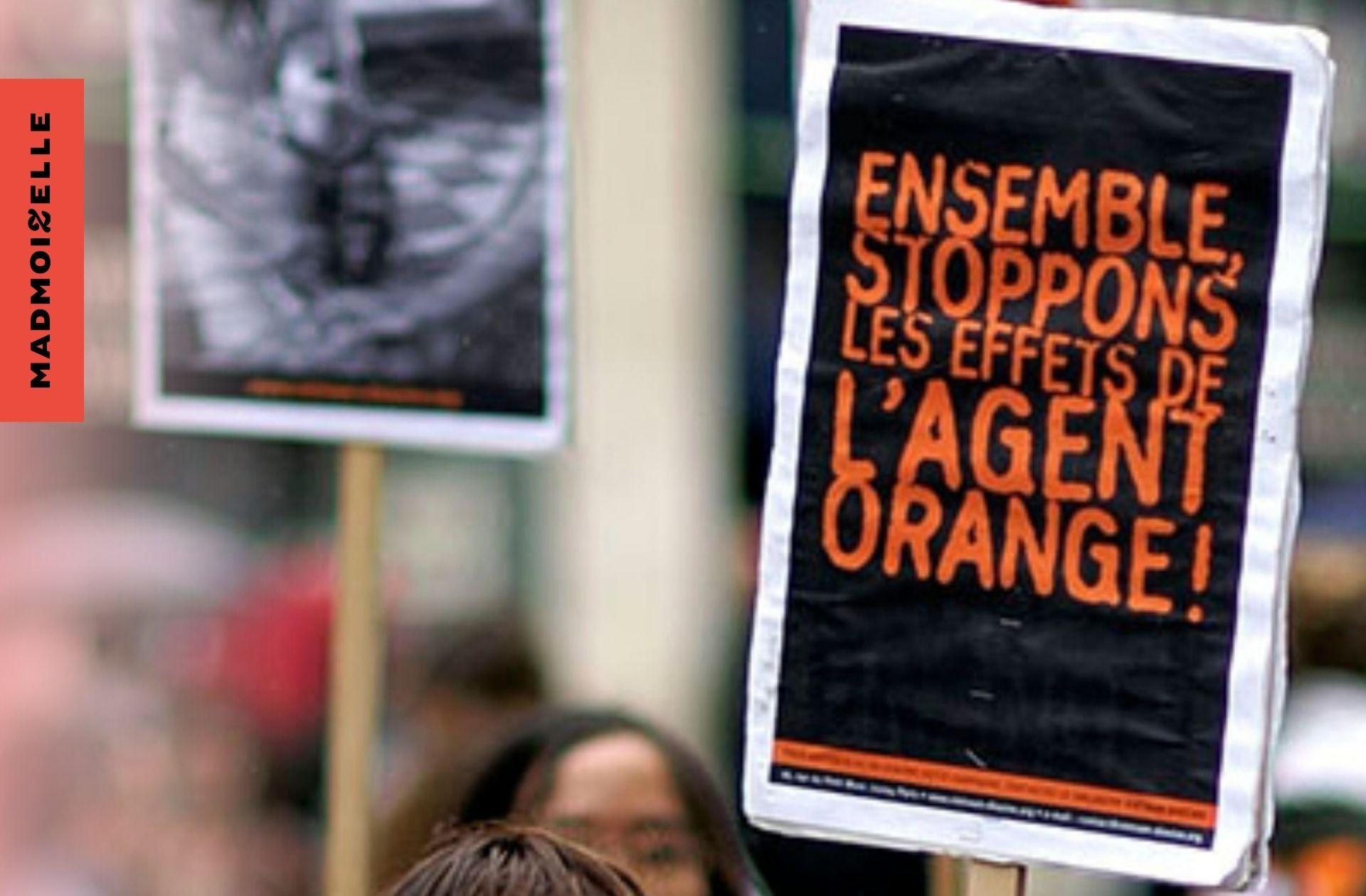 Après le rejet de son action, la militante Tran To Nga poursuit son combat pour les victimes de l'agent orange