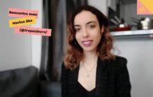 Rencontre avec Marina Sba (@1repas1euro), qui aide les étudiants en galère avec des idées de recettes