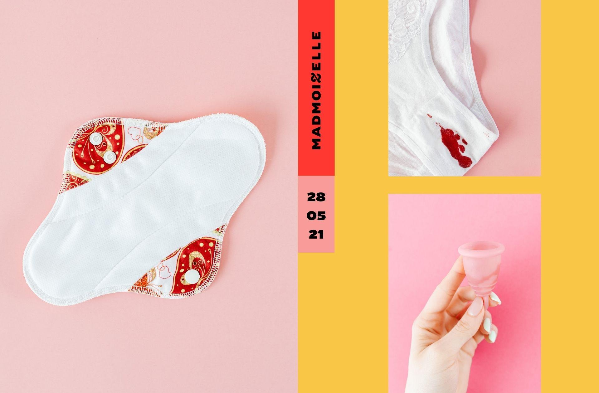 Comment les protections menstruelles réutilisables se sont imposées en quelques années