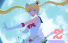 « Sailor Moon » est de retour dans un nouveau film Netflix !