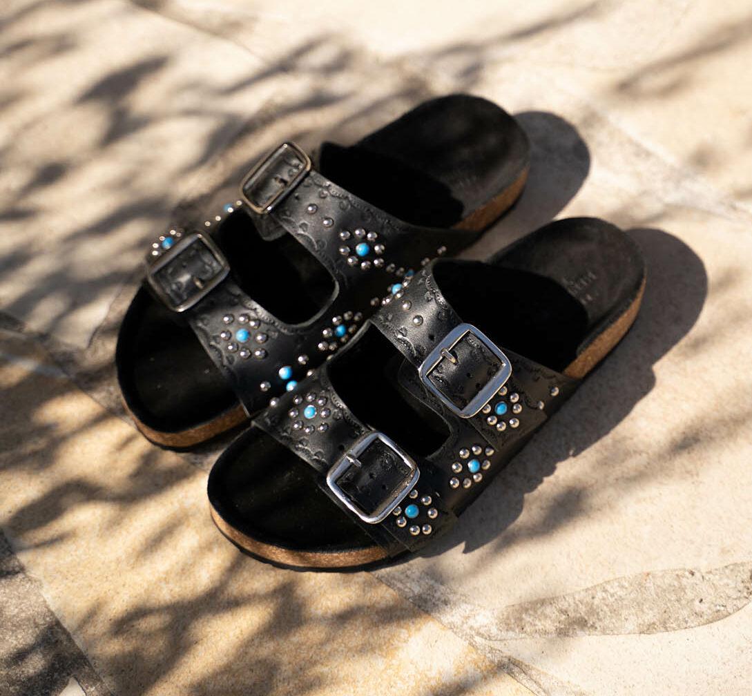 sandales collection Plein Soleil Petite Mendigote