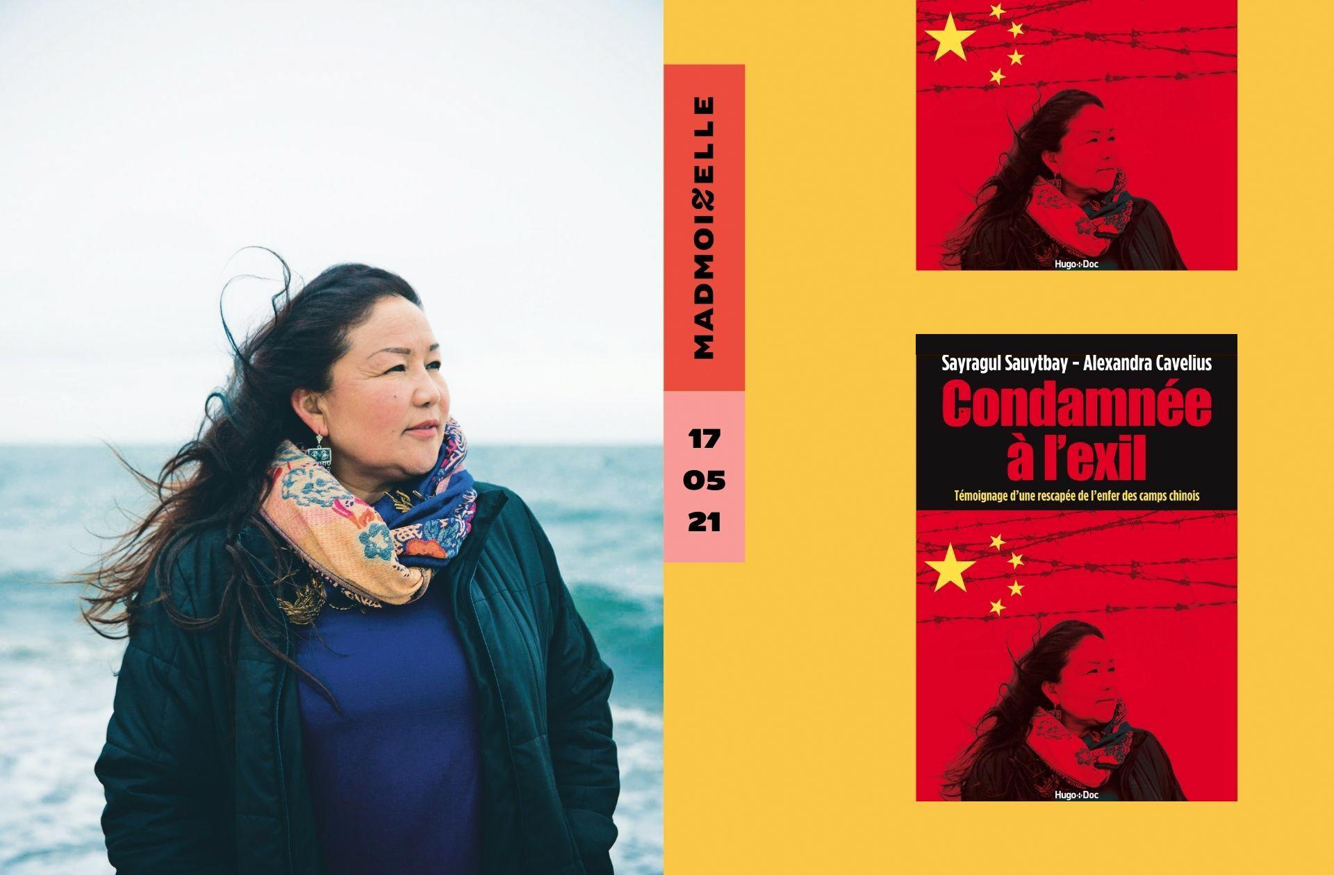 «Je n'ai pas de mot pour décrire ce que j'ai vécu»:une rescapée des camps d'internement en Chine témoigne