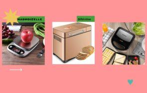 Pains, gâteaux, gaufres… libérez votre génie culinaire avec ces appareils électroménagers !
