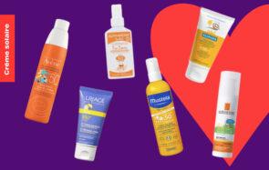 5 crèmes solaires pour les enfants que vous pourrez leur piquer