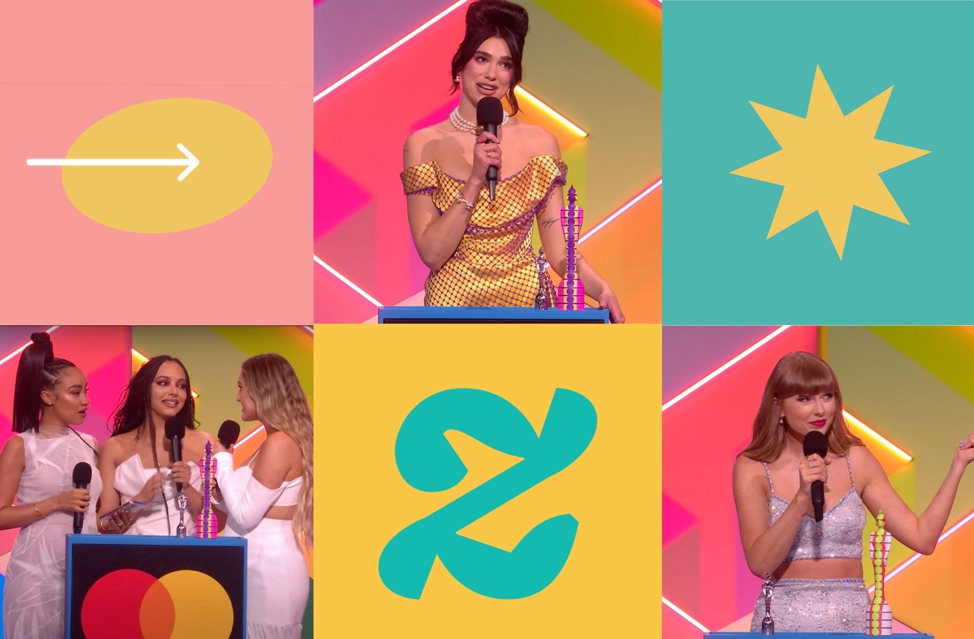 Les Brit Awards 2021 : enfin, les femmes sont à l'honneur (ça a pris le temps)