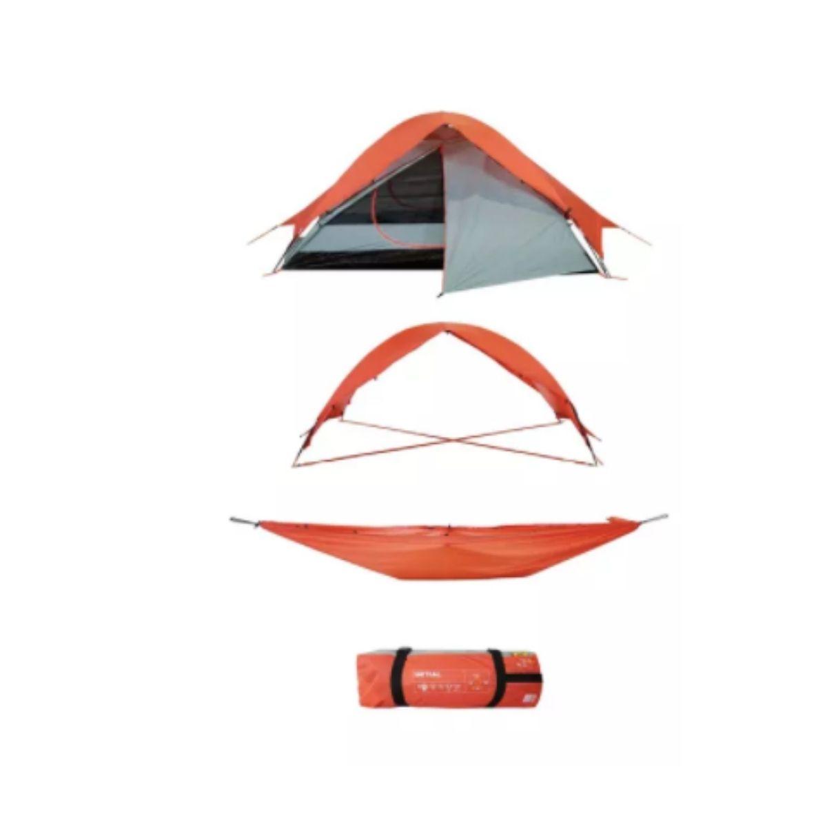 Tente multifonction, 110€