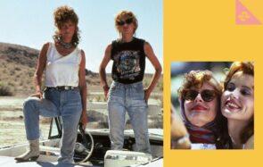 Trente ans après sa sortie, j'ai enfin vu le film culte et féministe «Thelma et Louise», et il n'a pas pris une ride