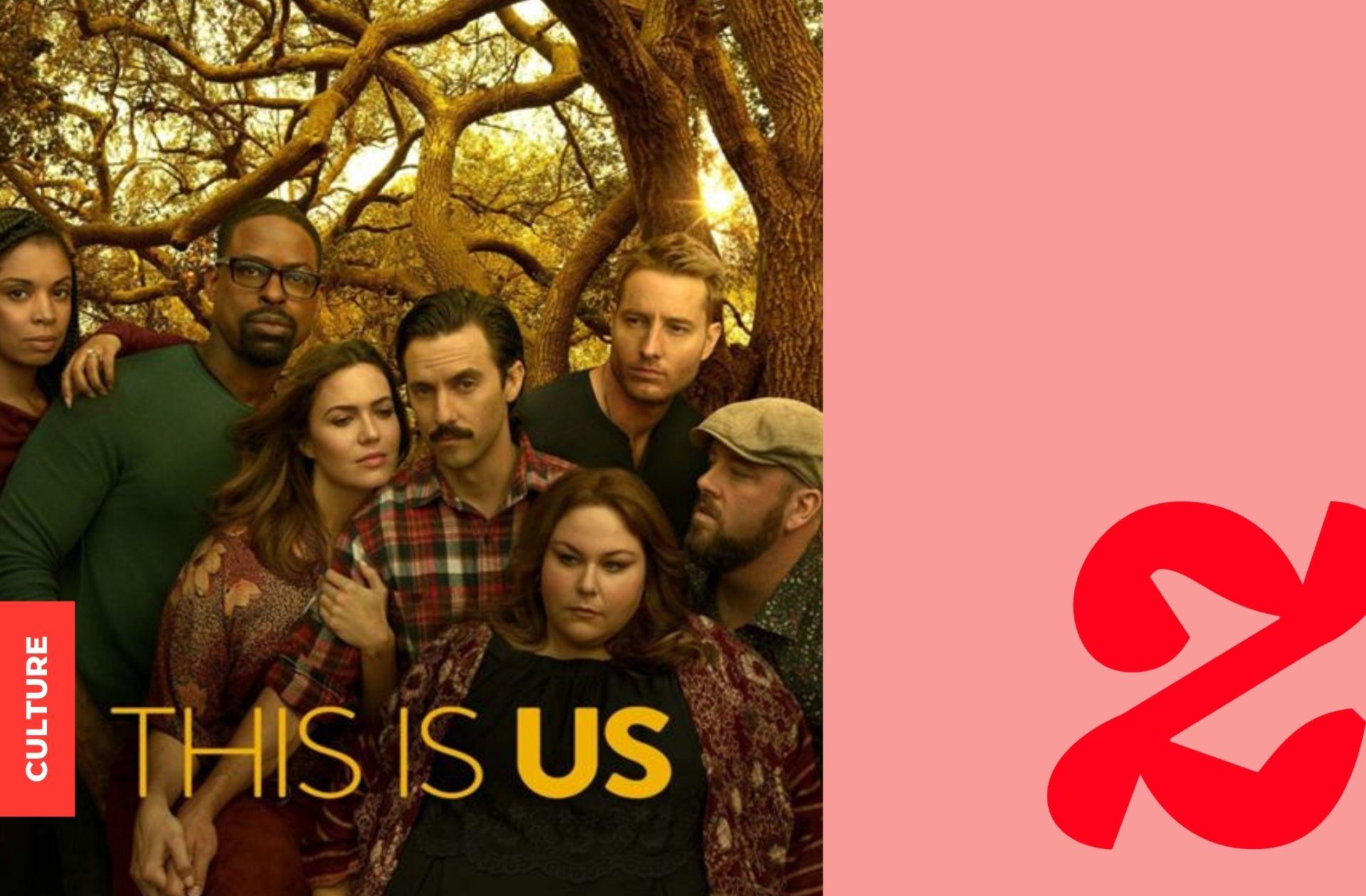 Va-t-on s'en remettre ? La fin de « This Is Us », c'est pour bientôt…