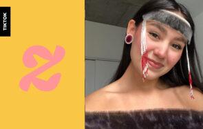 On est fans de Shina Novalinga, l'activiste qui diffuse les pratiques inuits sur TikTok