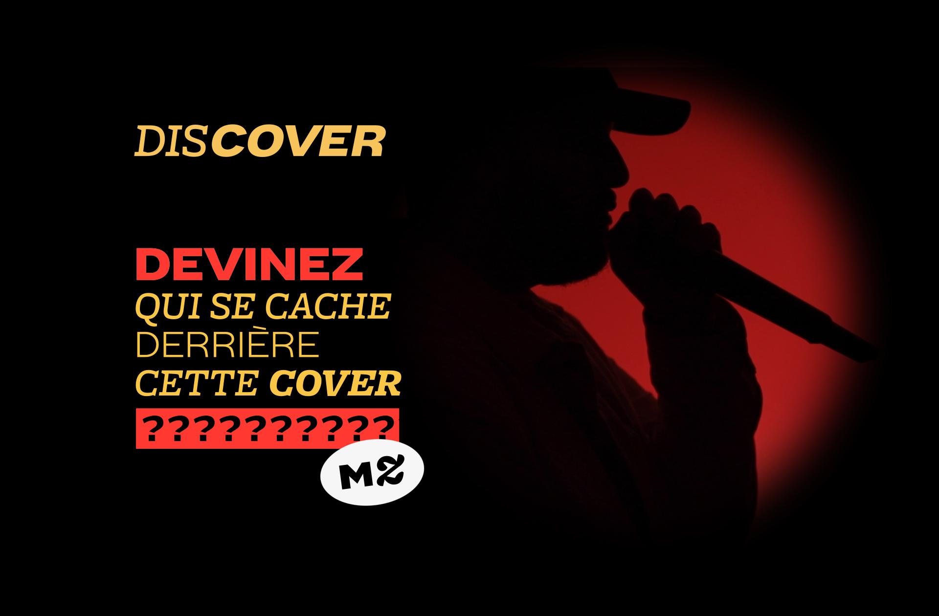 Madmoizelle lance «Discover», un format 100% musique et mystère
