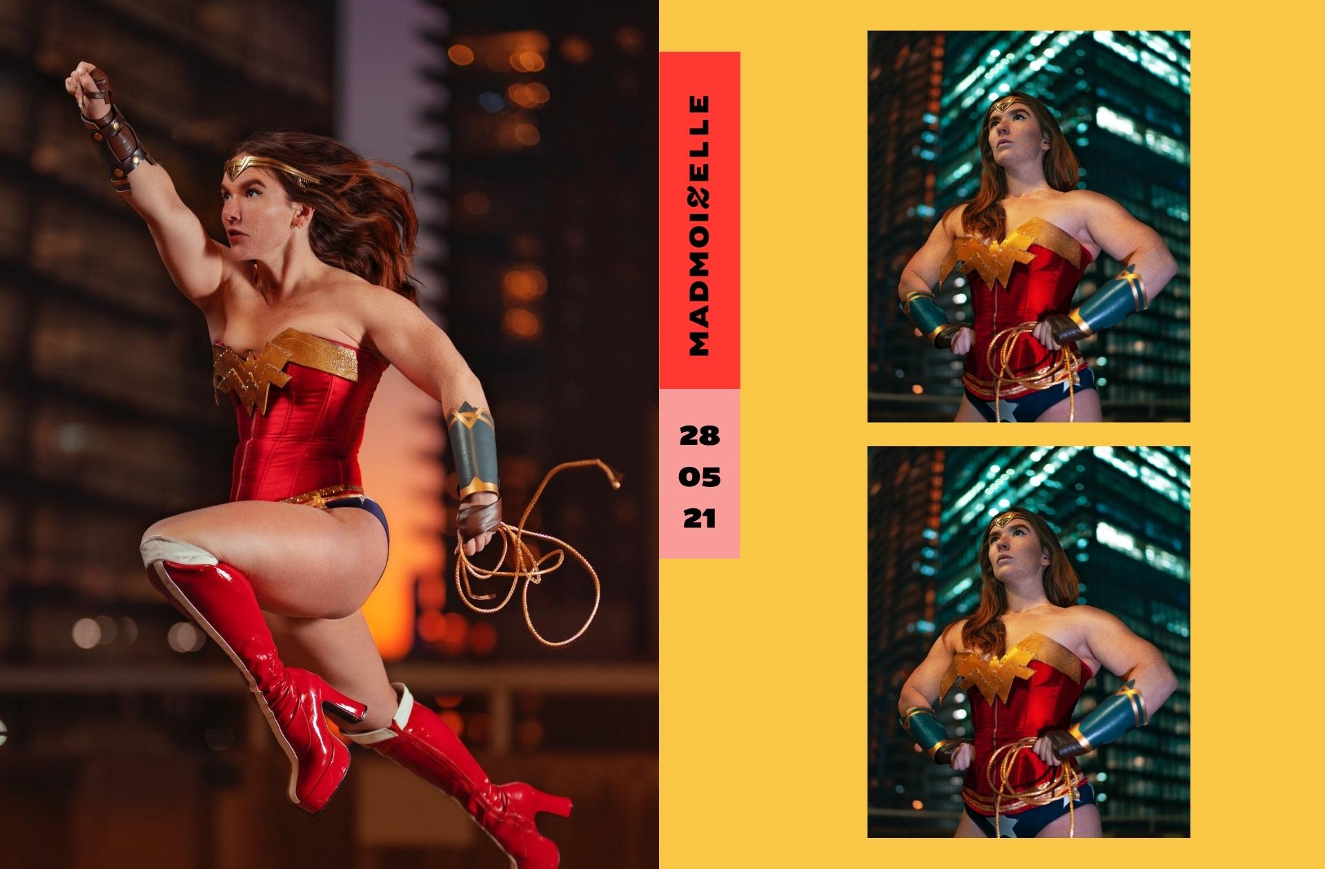 Wonder Woman, Tornade… ce que les super-héroïnes disent de nos sociétés (et ce qu'elles en diront demain)