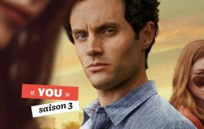 «You» saison 3 a sa date de sortie:Joe revient vite vous hanter sur Netflix