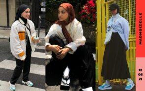 Assiarabian, la youtubeuse mode qui nous fait voyager avec style en Corée