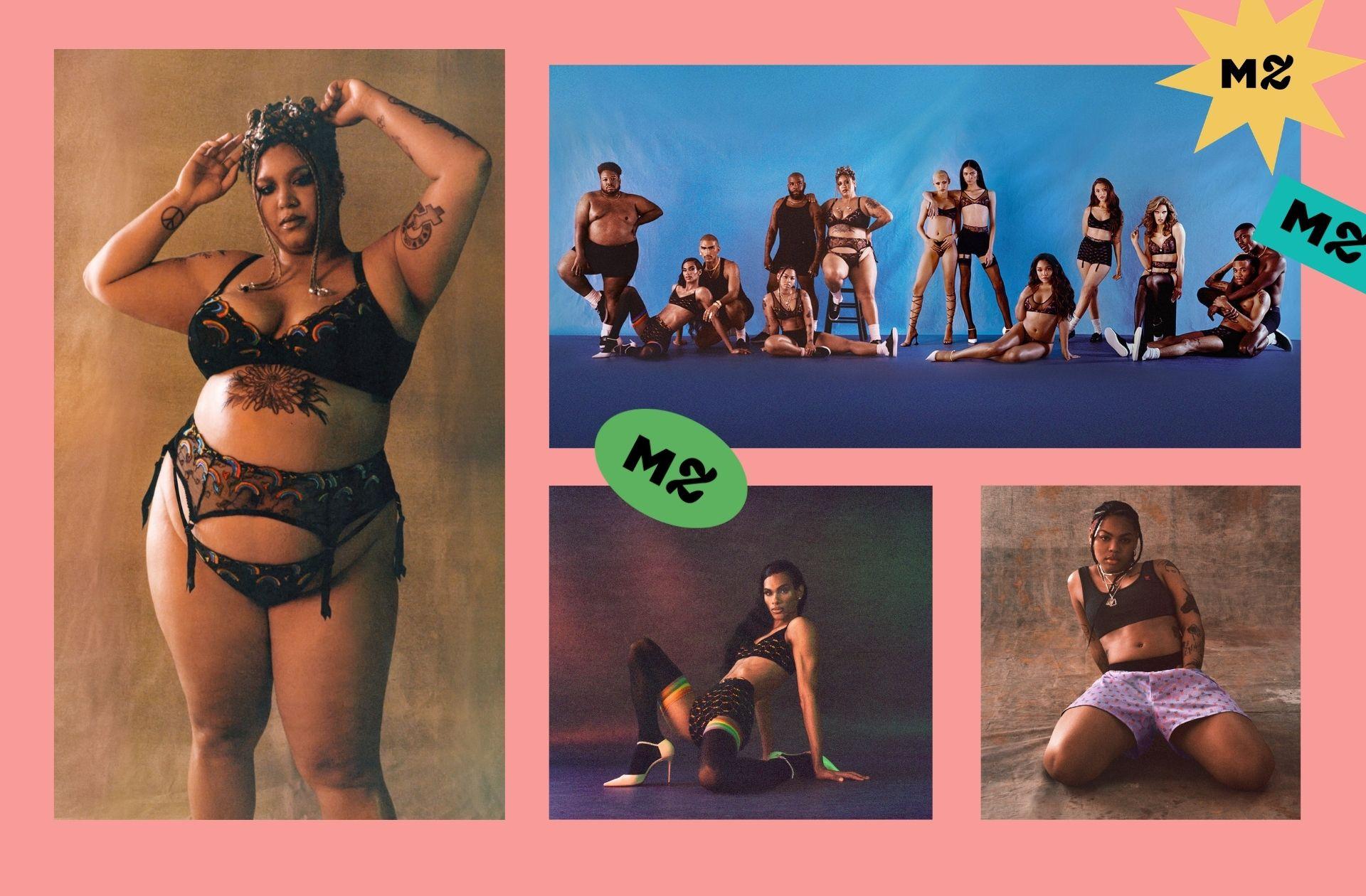 Avec sa collection Savage x Fenty spéciale Pride, Rihanna poursuit son soutien des personnes LGBTI+