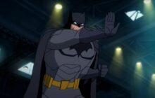 Laissez Batman faire des cunni, bande de lâches